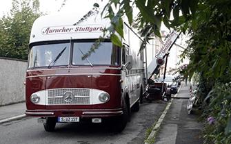 Oswald Auracher Möbelspedition GmbH - Bild 4
