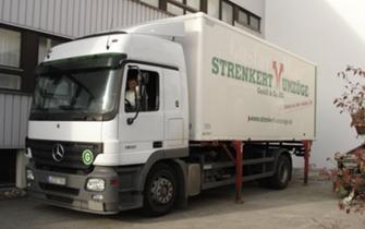 Strenkert Umzüge GmbH & co. KG - Bild 1