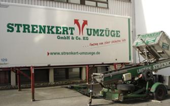 Strenkert Umzüge GmbH & co. KG - Bild 2