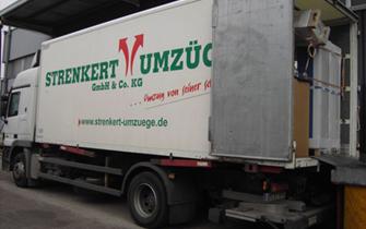 Strenkert Umzüge GmbH & co. KG - Bild 3