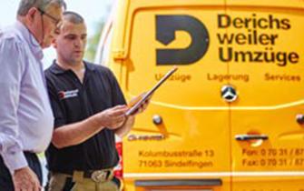 Derichsweiler Umzüge Lagerung Services GmbH & Co. KG - Bild 3