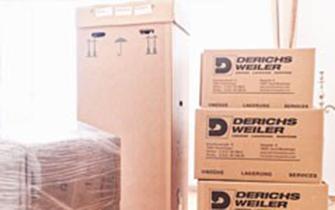 Derichsweiler Umzüge Lagerung Services GmbH & Co. KG - Bild 4