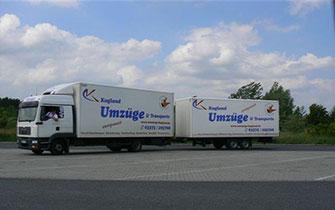 Kugland Umzüge Uni Cars GmbH - Bild 2