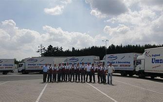 Kugland Umzüge Uni Cars GmbH - Bild 3