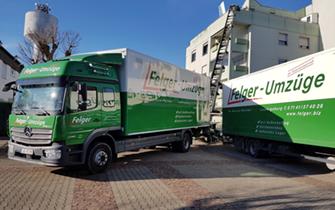 Felger GmbH - Bild 2