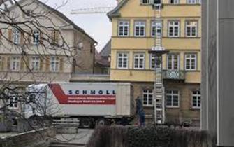Schmoll Internationale Möbelspedition GmbH - Bild 1
