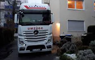 Schmoll Internationale Möbelspedition GmbH - Bild 2
