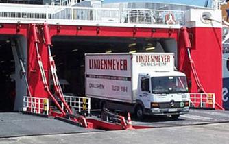 Spedition Lindenmeyer GmbH & Co. KG - Bild 3