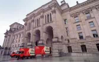 Hannich Möbeltransport-Spedition GmbH - Bild 2