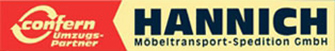 Hannich Möbeltransport-Spedition GmbH