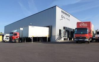 Hannich Möbeltransport-Spedition GmbH - Bild 3