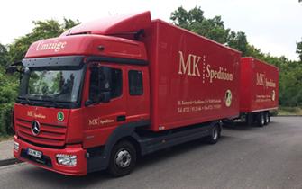 MK Spedition - Bild 2