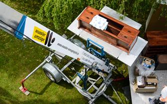Möbelspedition Umzugslogistik Wussler GmbH - Bild 2