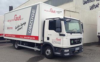Gut GmbH & CO. KG - Bild 3