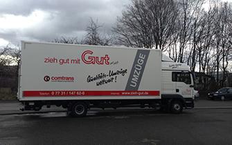 Gut GmbH & CO. KG - Bild 4