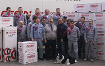 Ressin Transport GmbH - Bild 4