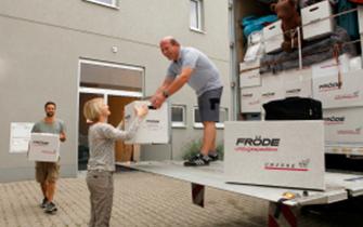 FRÖDE GmbH & Co. KG Umzugsspedition - Bild 3