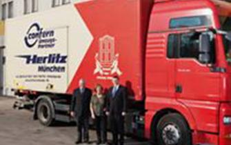 J. H. Herlitz Möbeltransporte GmbH & Co. KG - Bild 1