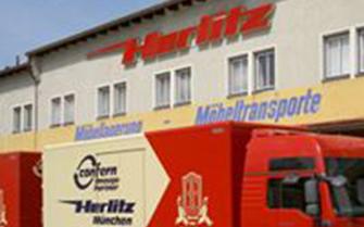 J. H. Herlitz Möbeltransporte GmbH & Co. KG - Bild 2