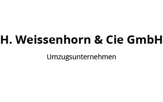 H. Weissenhorn & Cie GmbH