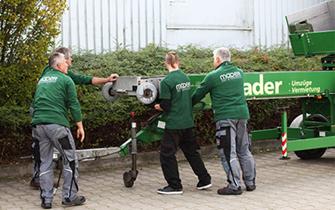 Johann Mader GmbH - Bild 5