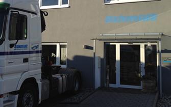 Schmidt Spedition GmbH - Bild 3