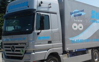 Schmidt Spedition GmbH - Bild 4