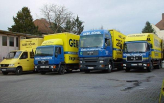 Gebr. Roehrl  Transport + Möbelspedition GmbH - Bild 4