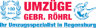 Gebr. Roehrl  Transport + Möbelspedition GmbH