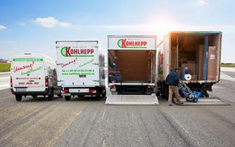 Kohlhepp Logistik GmbH - Bild 3