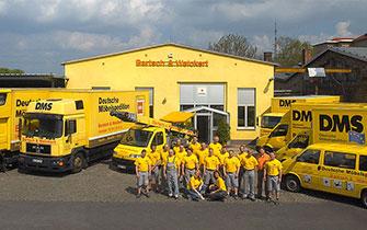 Bartsch und Weickert GmbH & Co.KG - Bild 2
