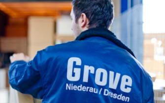 Grove Spedition GmbH - Bild 4