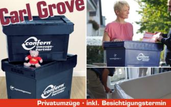 Grove Spedition GmbH - Bild 6