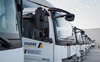 STARKE Möbeltransporte GmbH - Bild 3