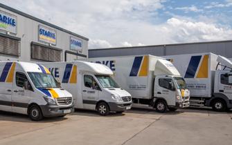 STARKE Möbeltransporte GmbH - Bild 4