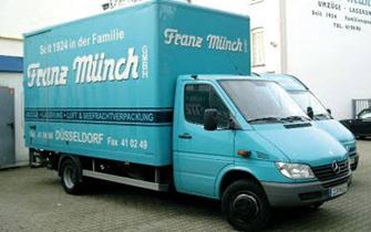 F. Münch Umzug oHG - Bild 2