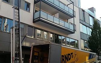 Arndt Umzug und Logistik GmbH - Bild 3
