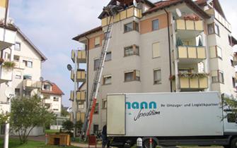 MANN-Transport GmbH - Bild 2