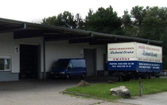 Robert Evers Spezialtransporte GmbH - Bild 4