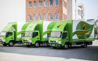 HANSETRANS Möbel-Transport GmbH - Bild 3