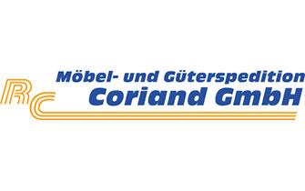 Möbel- und Güterspedition Coriand GmbH