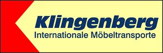 Heinrich Klingenberg Internationale Möbeltransporte & Umzüge GmbH
