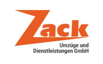 Zack Umzüge und Dienstleistungen GmbH