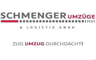 Schmenger Umzüge & Logistik GmbH - Bild 4