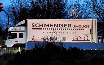Schmenger Umzüge & Logistik GmbH - Bild 5