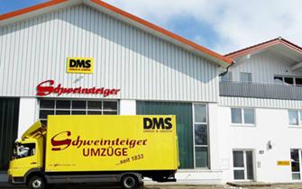 Schweinsteiger Umzug und Logistik GmbH - Bild 4