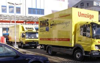 Schweinsteiger Umzug und Logistik GmbH - Bild 5