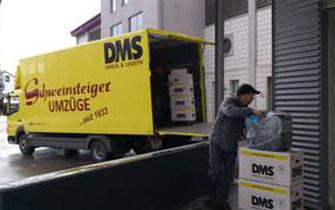 Schweinsteiger Umzug und Logistik GmbH - Bild 6