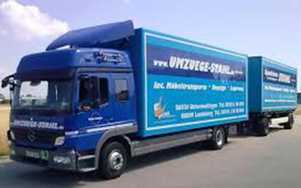 Umzüge Stahl GmbH - Bild 2