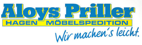 Aloys Priller Möbelspedition GmbH & Co. KG